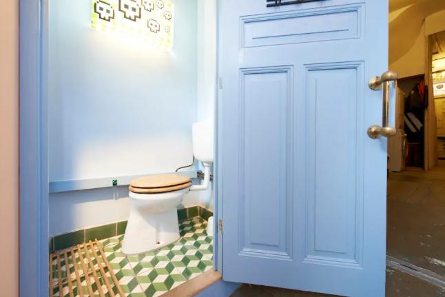Apartment Three designer rooms in Trendy Pijp photo 170406