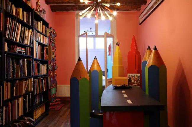 Apartment Three designer rooms in Trendy Pijp photo 170412