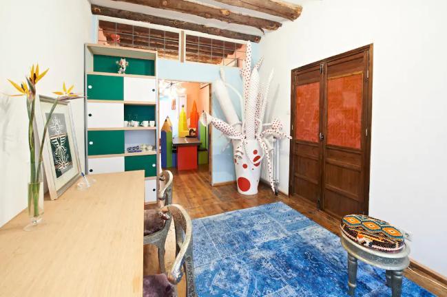 Apartment Three designer rooms in Trendy Pijp photo 170062