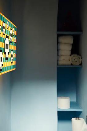 Apartment Three designer rooms in Trendy Pijp photo 170414