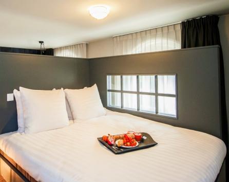 Yays Oostenburgergracht Concierged Boutique Apartments 112 photo 48589