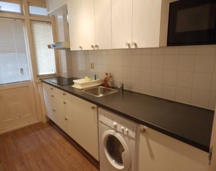 Amsterdam City Center Apartment photo 26615