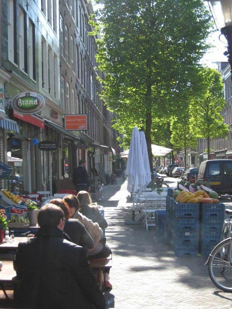 Apartment Quartier Latin apartment photo 1362924