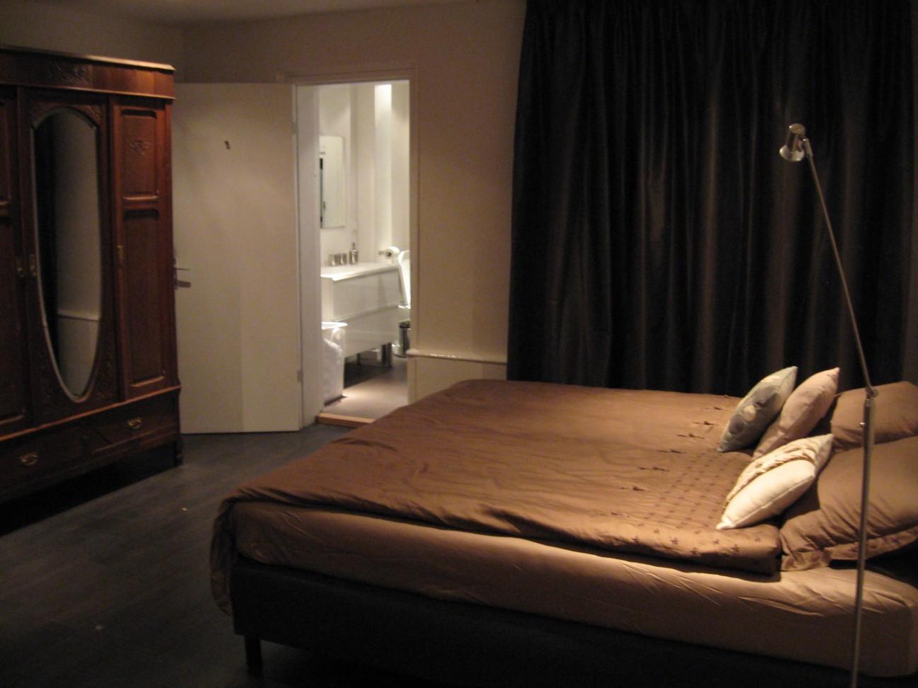 Apartment Quartier Latin apartment photo 1362945