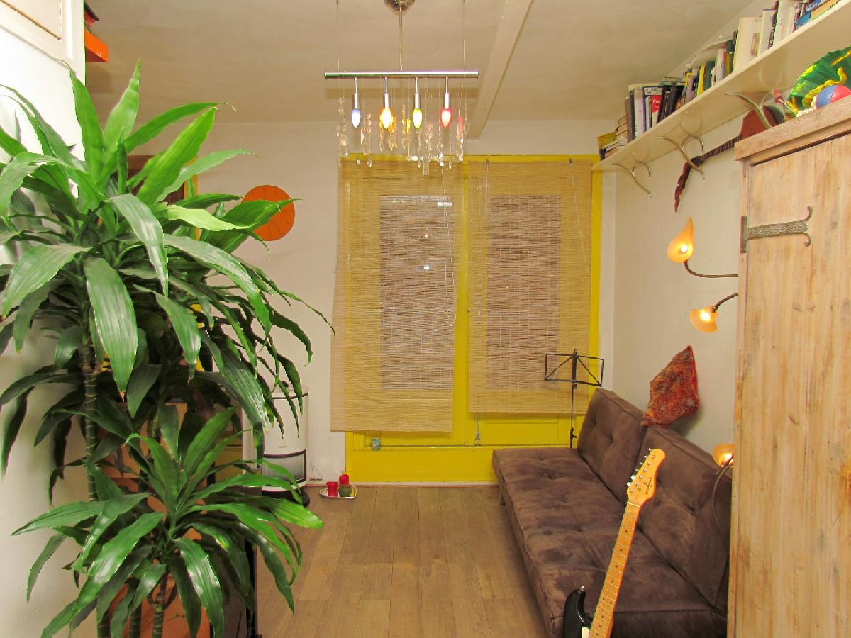 Apartment Cheap Sleeps Amsterdam photo 170567