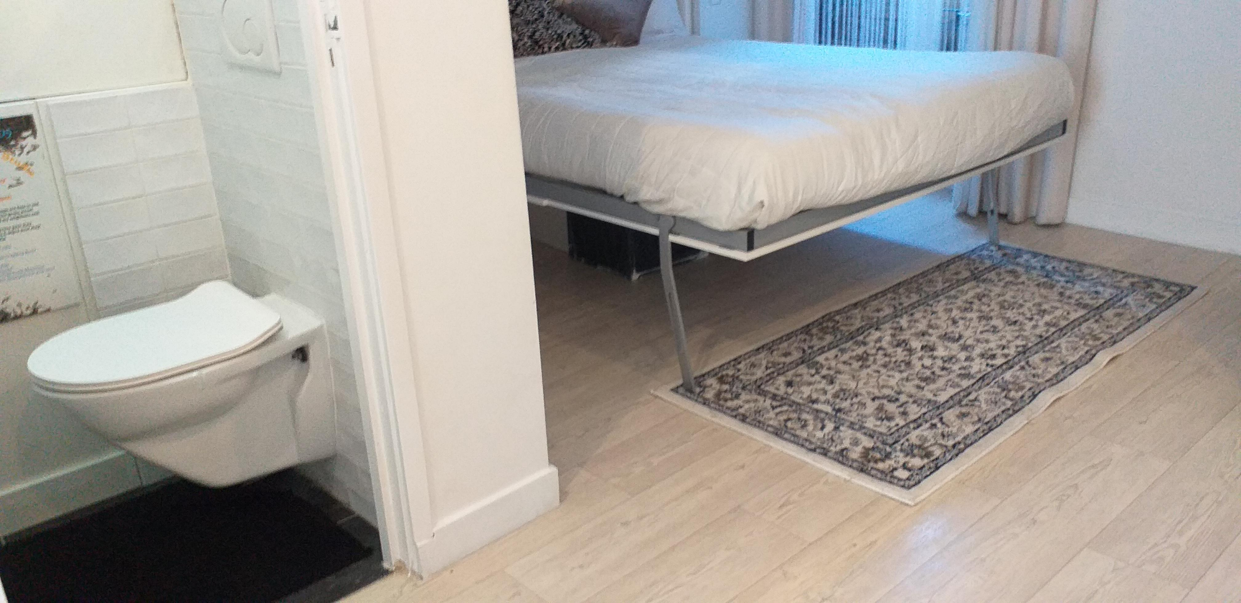 Apartment Clean studio 2 KM  from Anne Frank house  3 KM from Dam Square photo 23229756