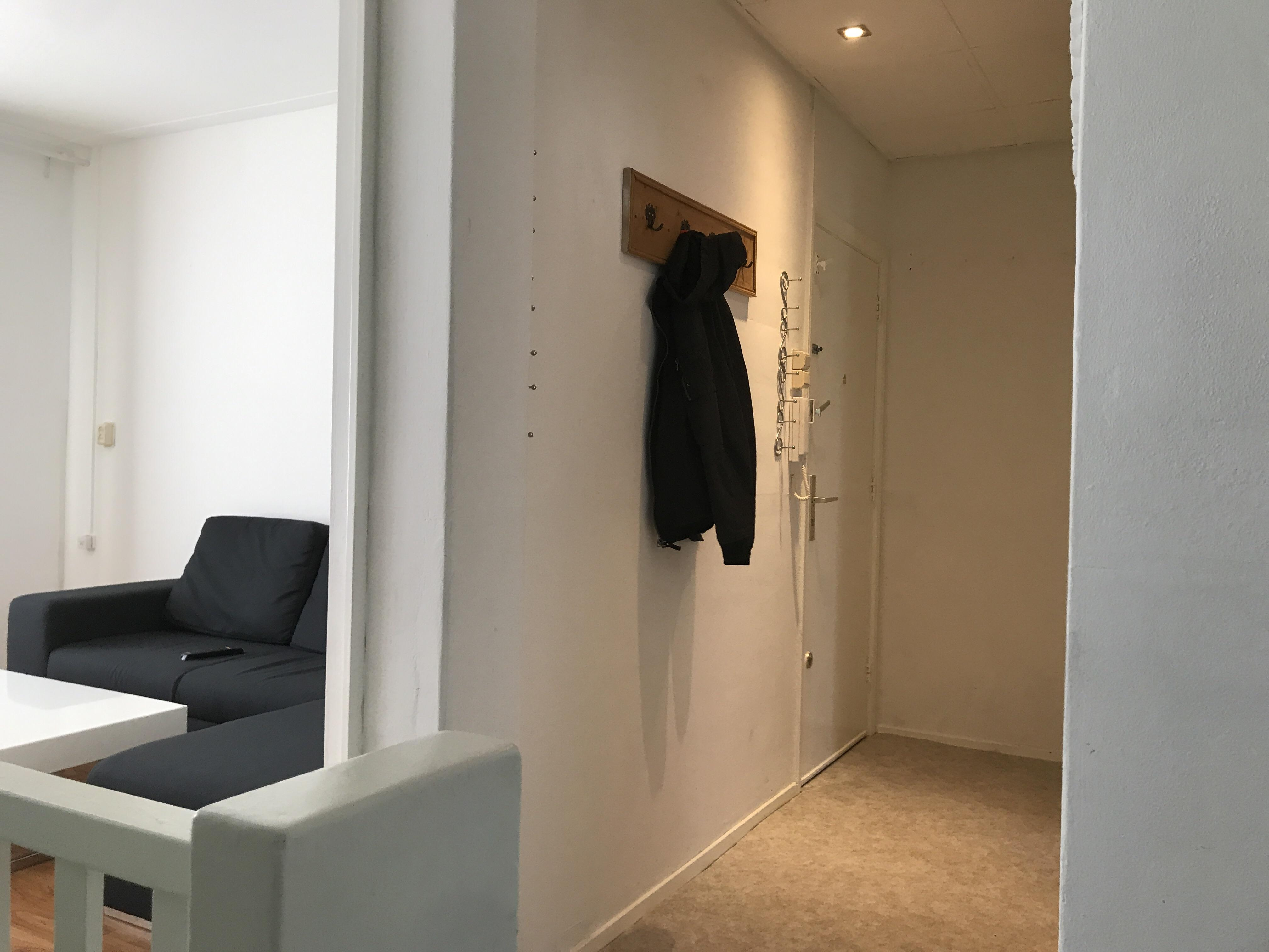 Apartment Danis place Close to Station Vlugtlaan photo 2882049