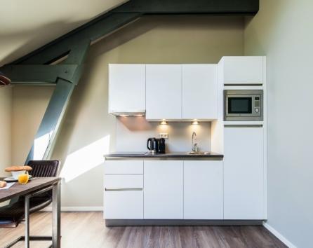 YAYS Concierged Boutique Apartments: Oostenburgergracht 207 photo 48706