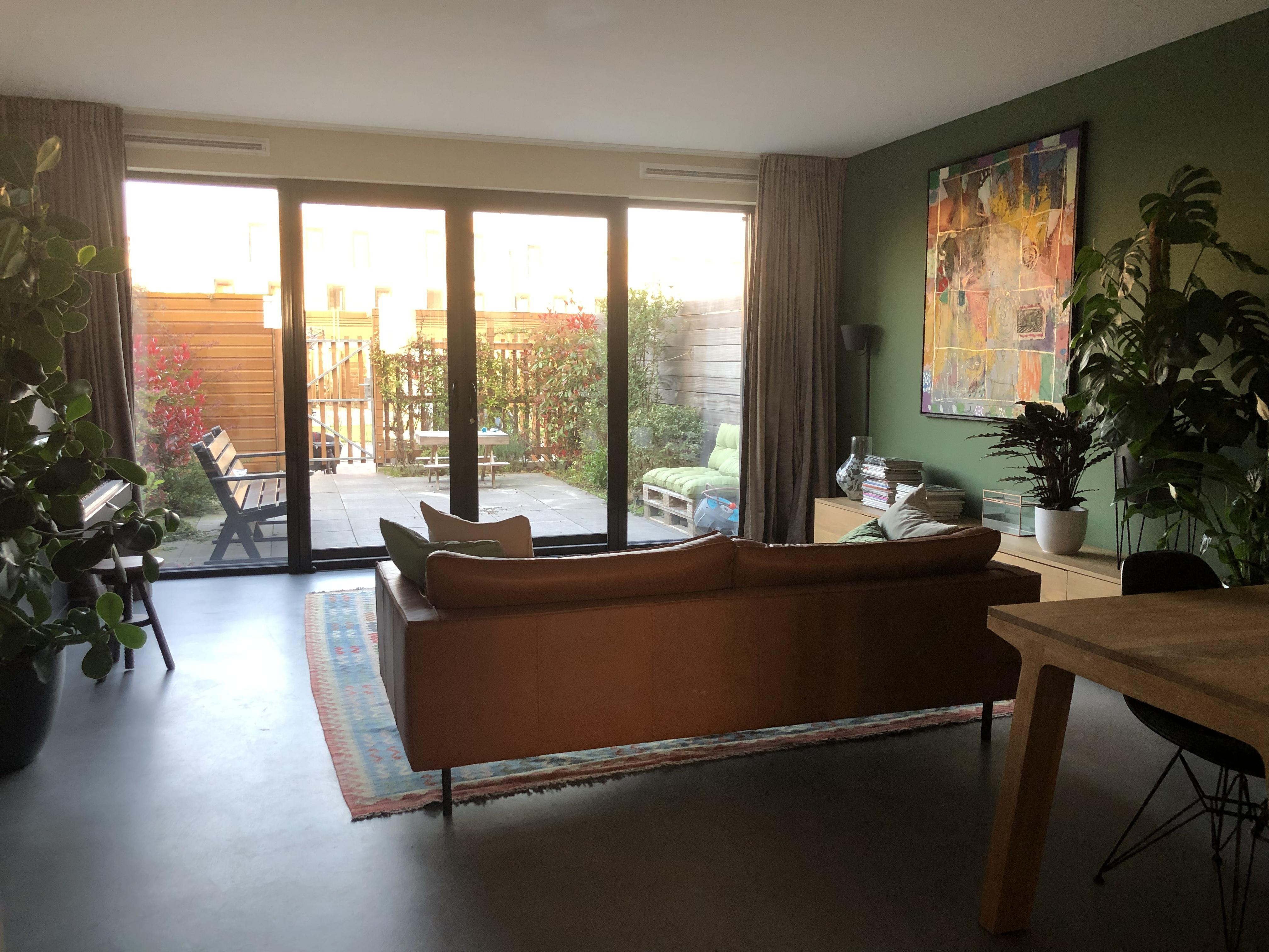 Apartment NEW ON AMSTERDAMSTAY  HUGE GORGEOUS WATERVIEW LUXURY HOME  165m2  photo 3268870