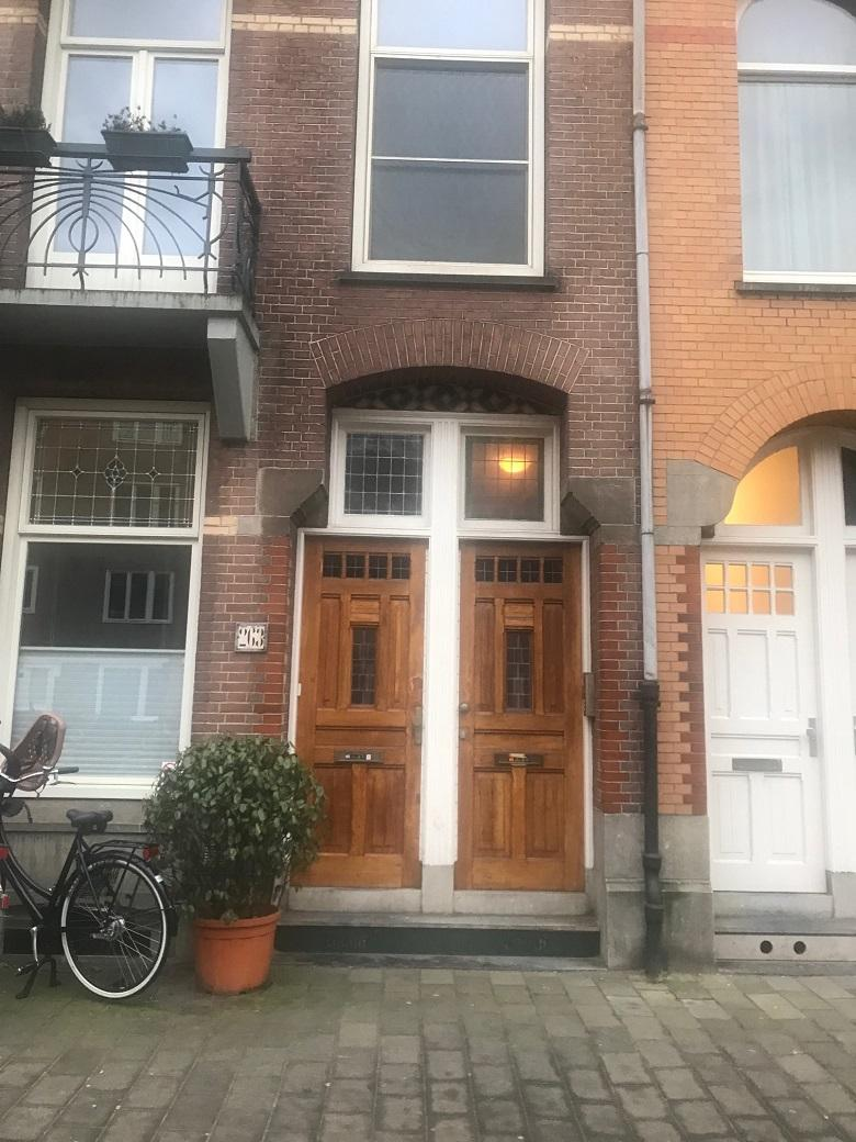 Apartment Artist s Apartment in West Amsterdam  photo 30607737