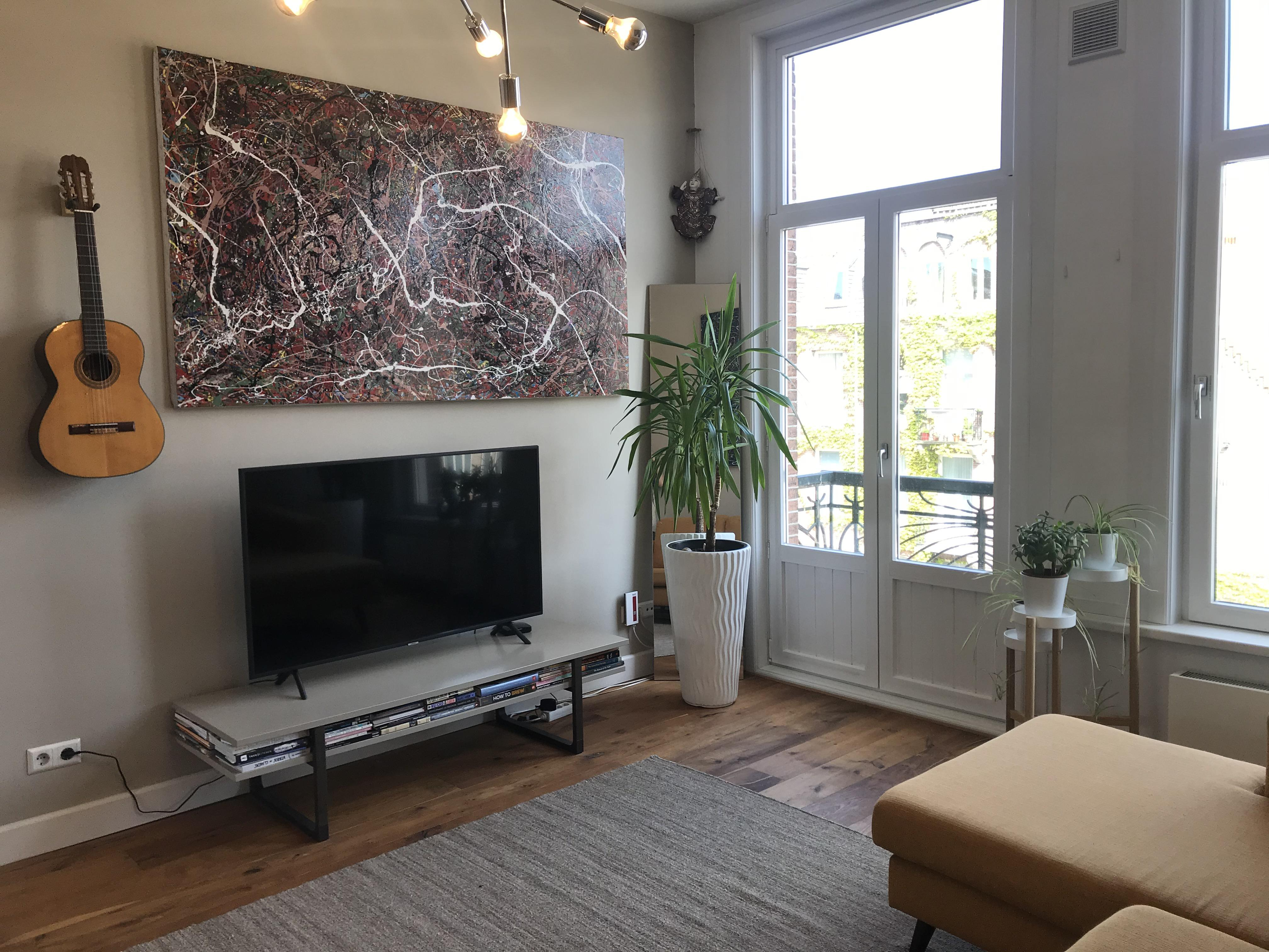 Apartment Artist s Apartment in West Amsterdam  photo 30607721
