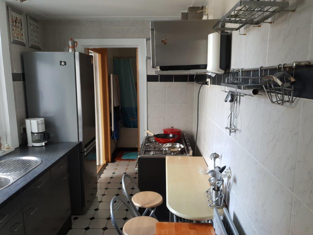 Apartment Amsterdam Choice photo 54429