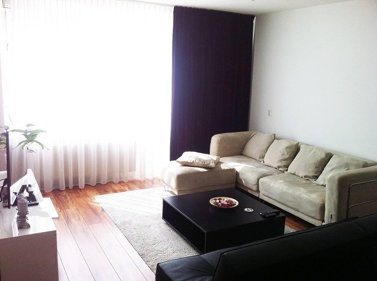 Nice apartment next to park photo 656733